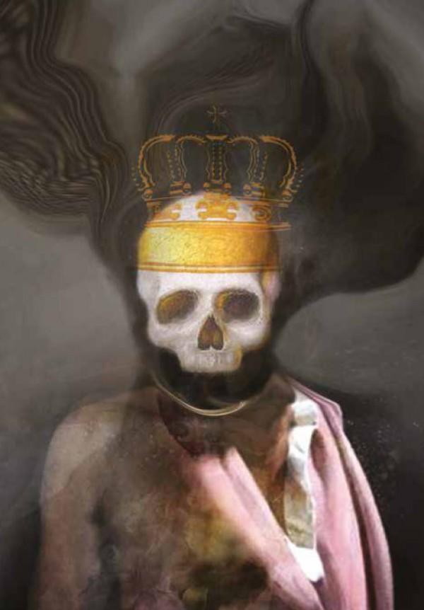 Hamlet à l'Opéra Comique