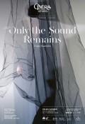 Only the sound remains à l'Opéra Garnier