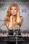 Dalida : Un soir encore avec Elle à La Nouvelle Ève