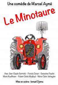 Le Minotaure au Guichet-Montparnasse