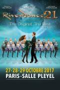 Riverdance à la Salle Pleyel