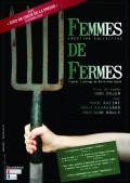 Femmes de fermes au Funambule