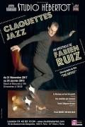 Claquettes Jazz au Studio Hébertot