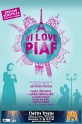 #I Love Piaf au Théâtre Trévise