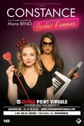 Constance et Marie Reno : Gerbes d'amour au Grand Point Virgule