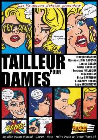 Tailleur pour dames au Théâtre Darius Milhaud