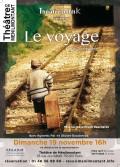 Le Voyage au Théâtre de Ménilmontant