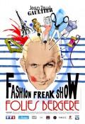 Fashion Freak Show aux Folies Bergère