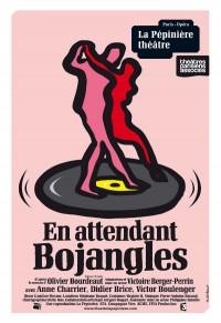 En attendant Bojangles au Théâtre La Pépinière