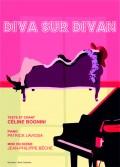 Diva sur divan à l'Aktéon Théâtre