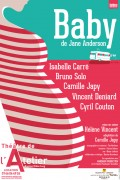 Baby au Théâtre de l'Atelier
