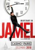 Jamel Debbouze : Maintenant ou Jamel au Casino de Paris