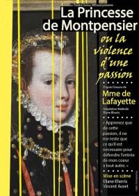 La Princesse de Montpensier ou la Violence d'une passion au Théâtre Darius Milhaud