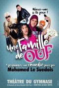 Mohamed le Suédois : Une famille de ouf au Théâtre du Gymnase