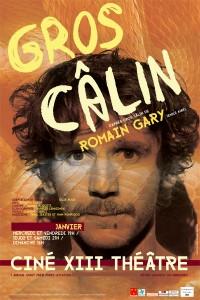 Gros-Câlin au Ciné 13 Théâtre