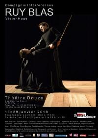 Ruy Blas au Théâtre Douze