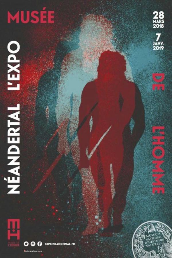 Néandertal au Musée de l'Homme