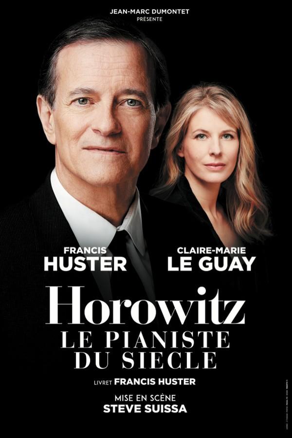 Horowitz, le pianiste du siècle à la Salle Gaveau
