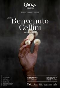 Benvenuto Cellini à l'Opéra Bastille