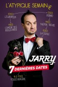 Jarry : Atypique aux Folies Bergère