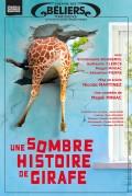 Une sombre histoire de girafe au Théâtre des Béliers parisiens
