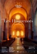 Les Huguenots à l'Opéra Bastille