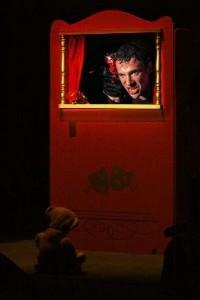 Hamlet, la fin d'une enfance : Thomas Marceul