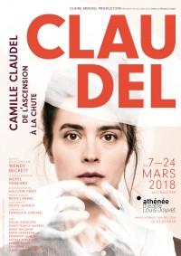 Claudel à l'Athénée - Théâtre Louis-Jouvet