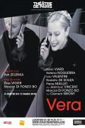 Vera au Théâtre de Paris