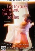 Les Tortues viennent toutes seules au Théâtre El Duende