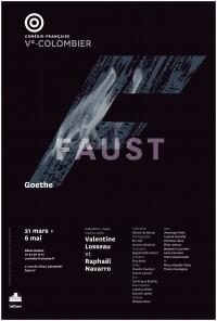 Faust à la Comédie-Française - Vieux-Colombier