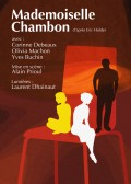 Mademoiselle Chambon à l'Aktéon