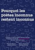 Pourquoi les poètes inconnus restent inconnus à l'Aktéon