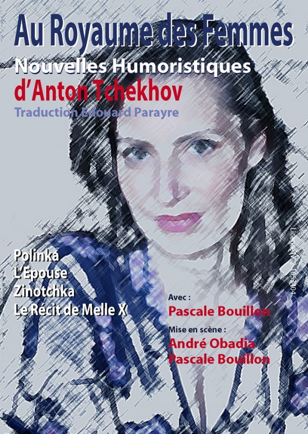 Au royaume des femmes au Guichet-Montparnasse