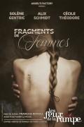 Fragments de femmes au Théâtre Les Feux de la Rampe