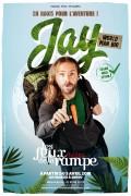 Jay : World Man Bio au Théâtre Les Feux de la Rampe