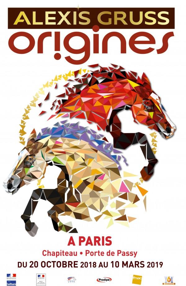 Alexis Grüss : Origines