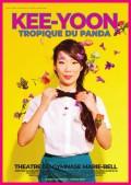 Kee-Yoon : Tropique du panda au Théâtre du Gymnase