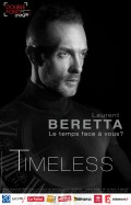 Laurent Beretta : Timeless au Double Fond