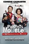 ToizéMoi : Parents modèles à la Comédie Caumartin