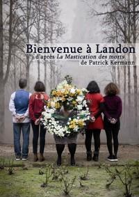 Bienvenue à Landon à la Comédie Nation