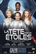 La Tête dans les étoiles au Théâtre de la Gaîté-Montparnasse