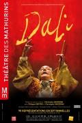 Dali au Théâtre des Mathurins