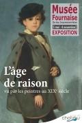L'Âge de raison au Musée Fournaise