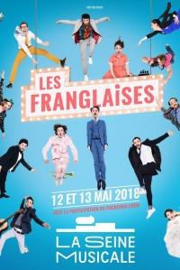 Les Franglaises à la Seine Musicale