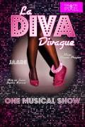 La Diva divague au Théâtre Pixel