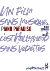 Piano Paradiso aux Déchargeurs