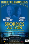 Skorpios au loin au Théâtre des Bouffes Parisiens
