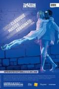 Masterclass Eleonora Abbagnato, Benjamin Pech au Théâtre de Paris