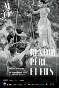 Renoir père et fils — Peinture et cinéma au Musée d'Orsay